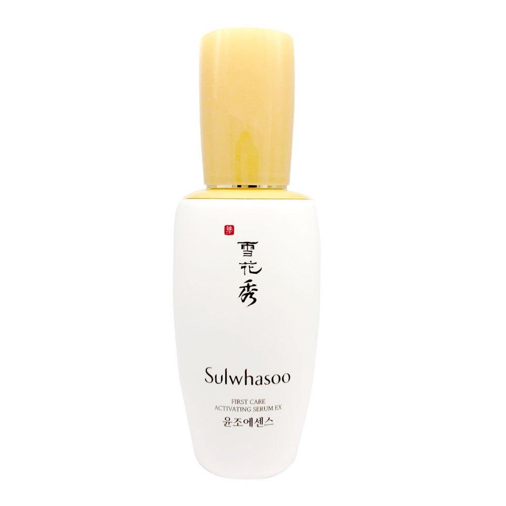 韓國 Sulwhasoo雪花秀 潤燥精華 60ml。人氣店家COOMA的韓國專櫃 彩妝保養、Sulwhasoo 雪花秀有最棒的商品。快到日本NO.1的Rakuten樂天市場的安全環境中盡情網路購物,使