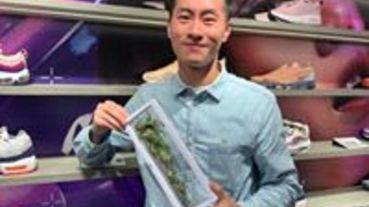 網友 Alex Chan 鞋評 / Nike LeBron 17