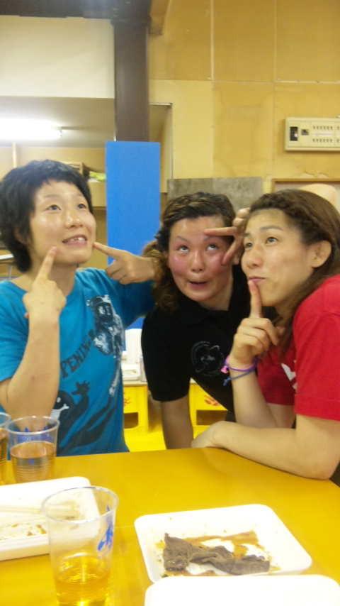 吉田沙保里オフィシャルブログ「さおりフォルダ 夢追人」powered by Ameba-100525_201246.jpg