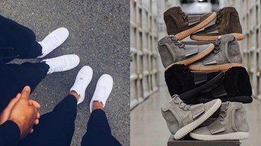 穿錯鞋可能斷桃花?!實際街訪男女路人「穿什麼球鞋會讓好感度激增?」答案出乎意料!