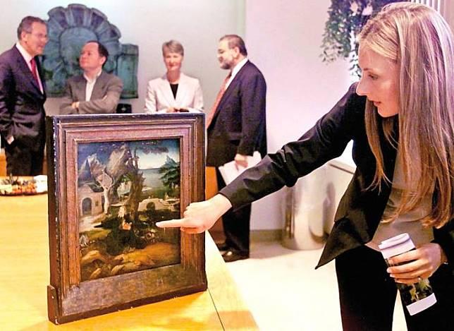 Karya Seni di Belanda boleh dicuri, dan itu bisa jadi hak milik kamu!