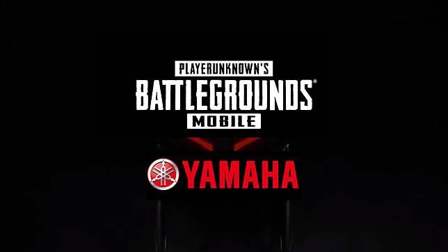 Kolaborasi dengan Yamaha, PUBG Mobile Segera Hadirkan Skin Motor Yamaha!