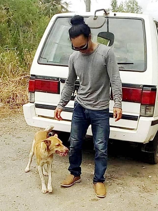 Coronavirus: Malaysian man walks 120km home to avoid infecting anyone with Covid-19, adopts dog along the way