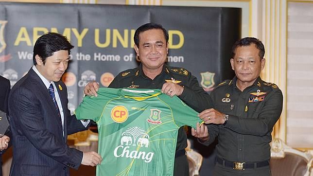 ต้อนรับรัฐบาลใหม่!! เช็กชื่อ รัฐมนตรี & ส.ส. ที่เคยอยู่ในวงการบอลไทย