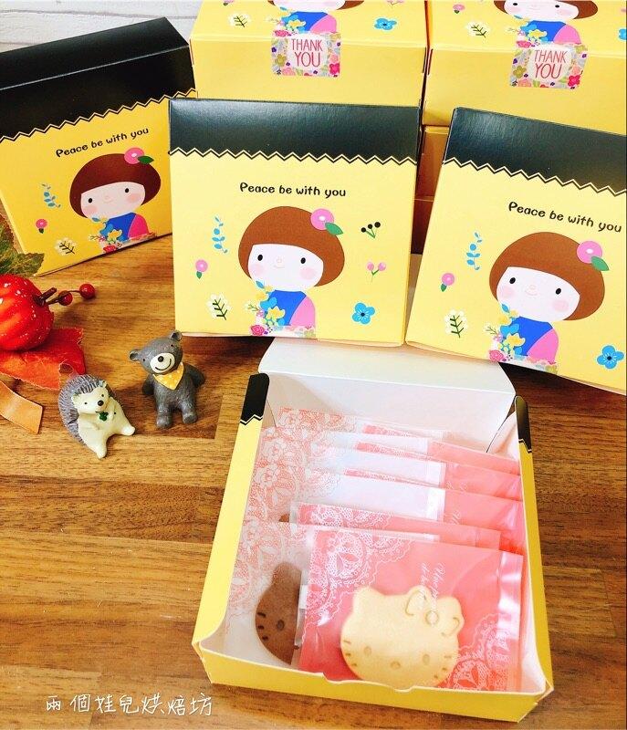 迪士尼餅乾禮盒 百元禮盒 生日禮物 彌月禮盒 喝茶禮 喜餅 卡通造型餅 kitty