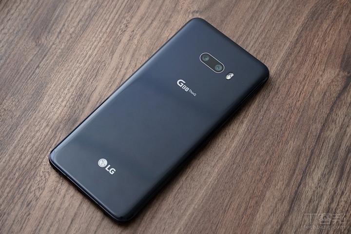 LG G8X ThinQ 動手玩,意外實用的雙螢幕手機