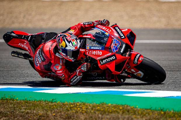 Duo Ducati Berjaya, Jack Miller Juarai MotoGP Portugal 2021