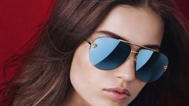 卡地亞美洲豹飛行員太陽眼鏡 三款新作引人注目