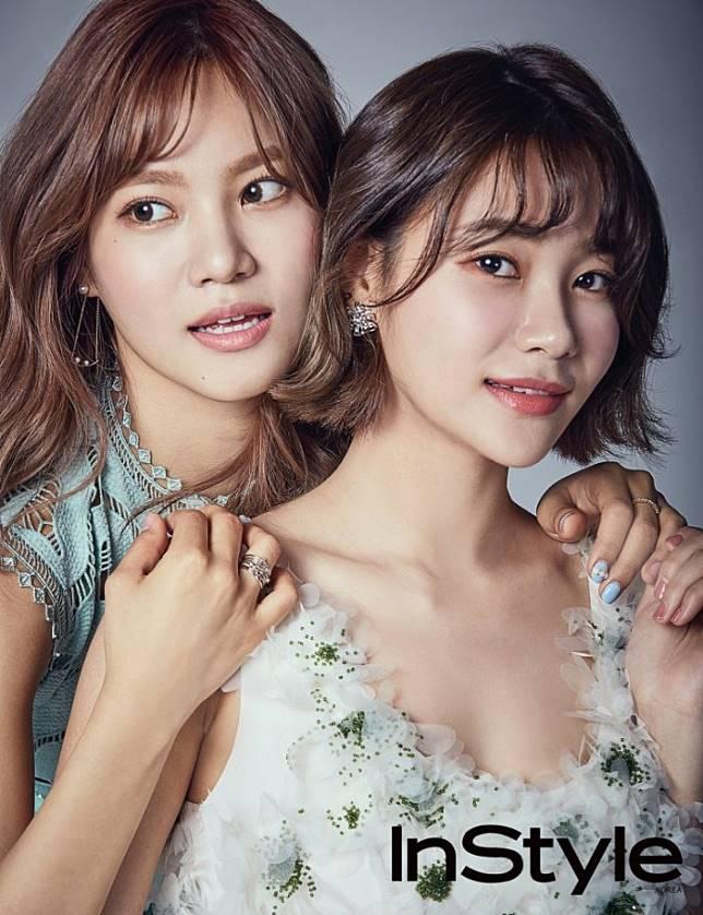 Seo Yuna dan Seo Yul