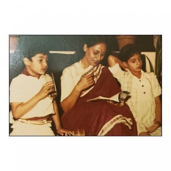 Ultah ke-73, 9 Foto Lawas Jaya Bhaduri Bachchan Ini Memesona dari Muda