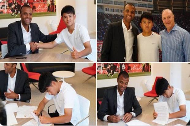 Real Madrid Pinjamkan Takefusa Kubo ke Mallorca