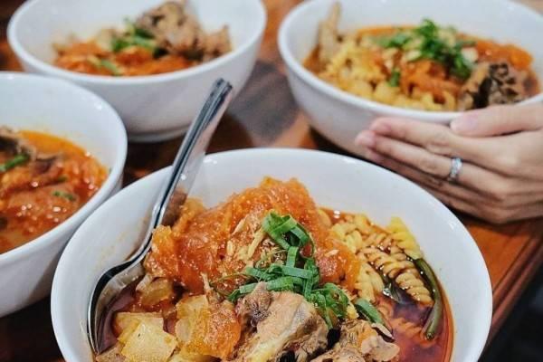 Street Food Asli Bandung