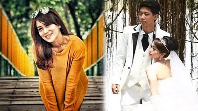 5 Kesaksian Nia April Silalahi yang Mengaku Istri Sah Pablo Benua: 'Tak Pernah Nafkahi Anak'