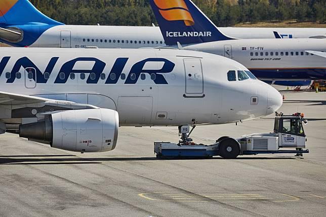 China coronavirus: Finnair U-turns on earlier refusal to allow staff in Hong Kong permission to wear masks