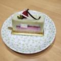 ピスターシュ・ルージュ - 実際訪問したユーザーが直接撮影して投稿した西新宿チョコレートヴィタメール 新宿小田急店の写真のメニュー情報
