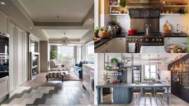 10個 愛料理美食、玩烘焙點心的人妻夢想廚房!