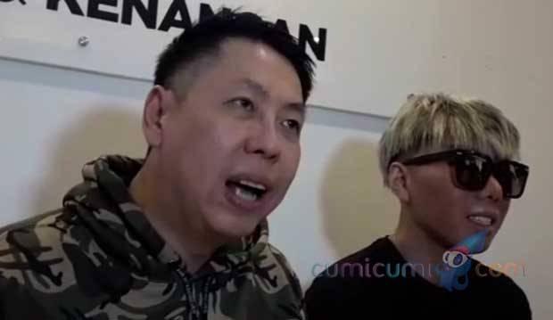 Heboh Isu Roy Kiyoshi Jadi Tersangka Atas Laporan Ruben Onsu, Begini Penjelasan Kuasa Hukum