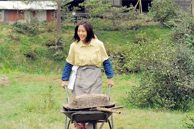 在2017年,NHK「晨間劇」《雛鳥》在茨城縣取景,但仍然未能擺脫倒數名次。(互聯網)