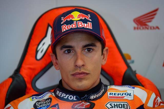 Marc Marquez Sempat Hilang Ingatan Usai Alami Kecelakaan Hebat di Jerez
