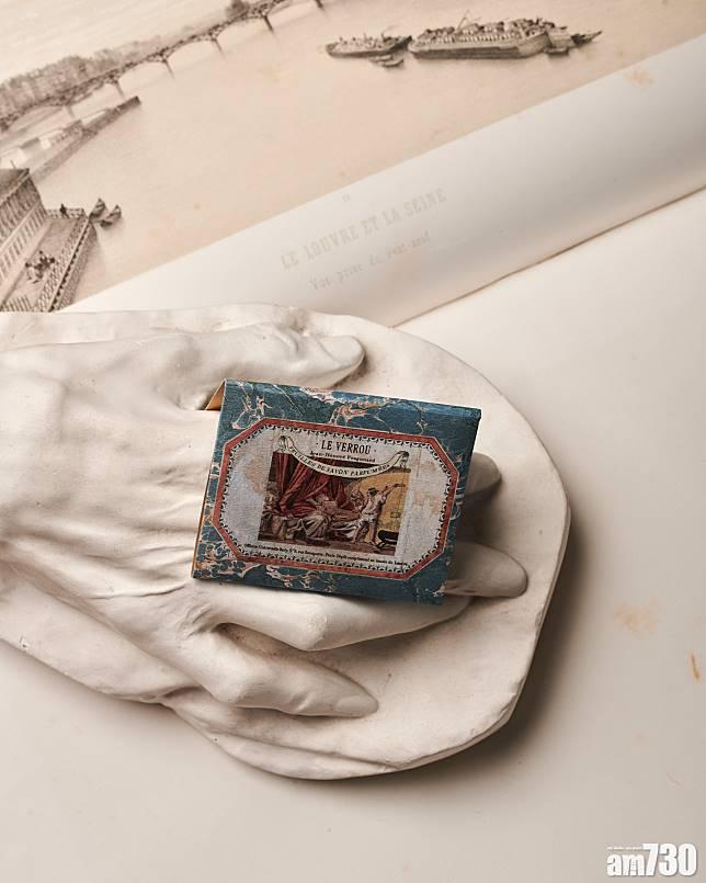 法國百年藥妝品牌智慧 隨身攜帶的天然滋潤抗疫小物