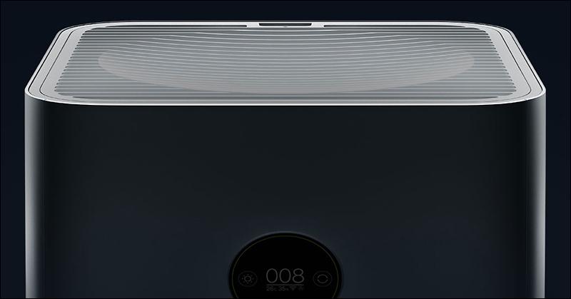 小米推出米家空氣淨化器MAX 增強版