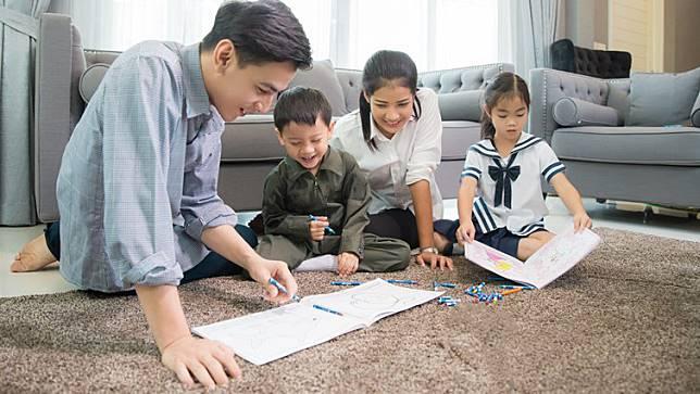 輪到你當父母,如何拿捏「剛剛好」的管教?