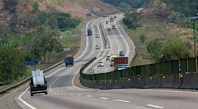 Tol Cipularang (Foto: BPJT Kementerian PU)