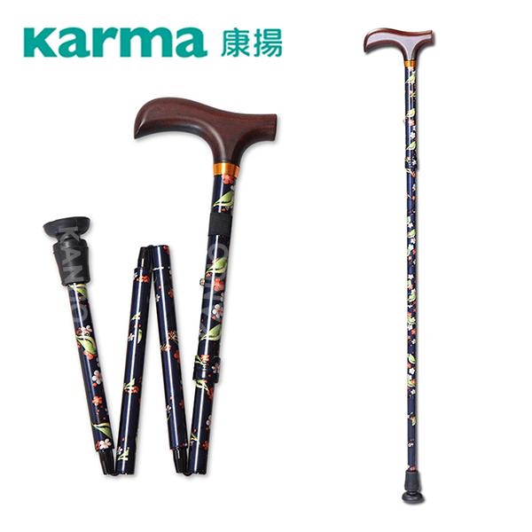 商品介紹 C型扣安全設計 木質杖頭 輕巧好握 彈性防滑腳墊
