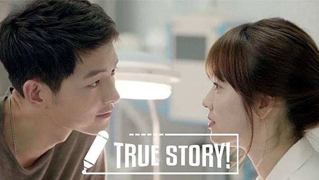 True Story! Selain Song Song Couple, 5 Pasangan Artis Korea Ini Juga Terlibat Cinlok Sampai Menikah