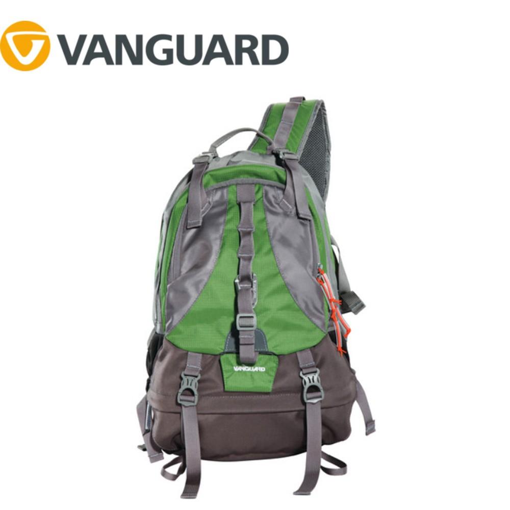 VANGUARD KINRAY 菁磊 43 綠色 出清品 買到賺到(下單前請詢問) 43挎包從先鋒是一個雙重威脅的時候它來買一個包可用於多種用途。無論您是攝影師還是觀鳥者,這款輕巧的2.2磅手提袋都能