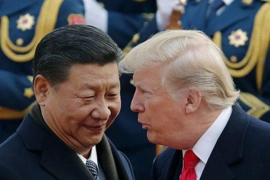 Trung Quốc nhượng bộ về thương mại trước sức ép của Mỹ?