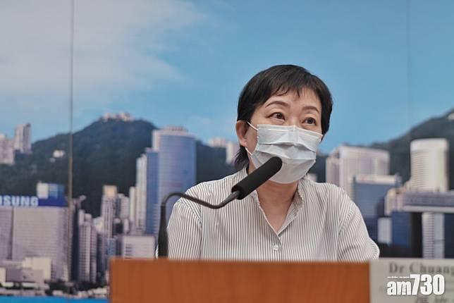 【新冠肺炎】港增67確診病例 35宗源頭不明
