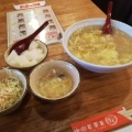 A.ランチ - 実際訪問したユーザーが直接撮影して投稿した新宿中華料理中国茶房8 新宿店の写真のメニュー情報