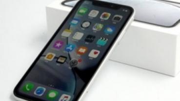 蘋果公布 2019 Q1 財報:整體營收下滑、iPhone XR 最受歡迎