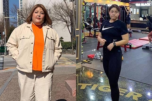 Transformasi YouTuber Korea Yang Soo Bin Sukses Diet Dalam 500 Hari