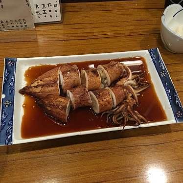 実際訪問したユーザーが直接撮影して投稿した高田馬場和食・日本料理葉隠ちゃんぽんの写真