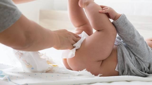 ทารกท้องเสีย พ่อแม่จะช่วยยังไงดี?