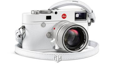 Leica M10 純白色限定版本曝光!