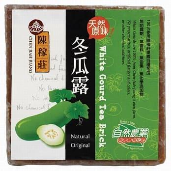 陳稼莊~天然原味冬瓜露400公克/包