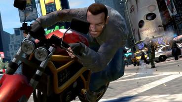 經典遊戲《俠盜獵車手 4》從 Steam 商店下架,具體原因不明