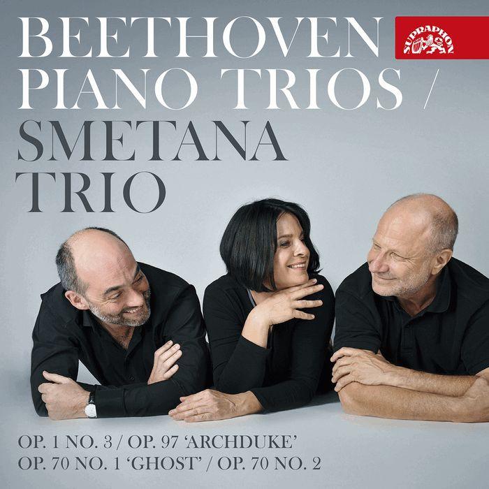 專輯類型: 2CD發行年份: 2020國際條碼: 0099925428822音樂廠牌: Supraphon貝多芬:四首鋼琴三重奏 作品1,第三號/(大公),作品97/(幽靈),作品70,第一號/作品7