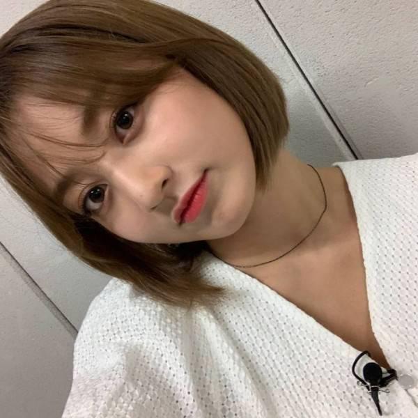 Yoona Snsd Dan 9 Idola Kpop Dengan Rambut Pendek Terbaik Fresh Banget