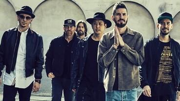 集體思念-Linkin Park 四張專輯重回 Billboard 200 排行榜