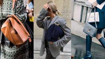 經典款大換血!從Chanel、Fendi、Burberry到Loewe,這12款「新經典」你還不認識嗎?