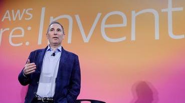【AWS re:Invent】Andy Jassy:我們現在是唯一完整支援 Intel、AMD 和 Arm 大型公有雲!