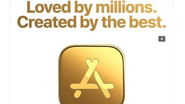 新品突襲?蘋果12/2「特別活動」 頒布年度最受歡迎App/遊戲
