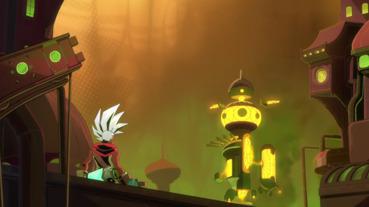 Riot Forge 發表兩款《英雄聯盟》世界觀衍生新作:《聯盟外傳:殞落王者》、《聯盟外傳:聚合之力》
