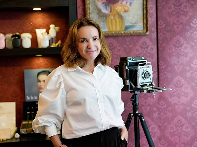 How Linda Pilkington, founder of London perfume house Ormonde Jayne, went from making scented candles by hand to launching her perfumes in Hong Kong