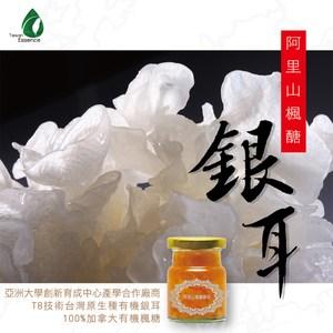 【台灣精華食品】阿里山楓醣銀耳(6瓶/盒)