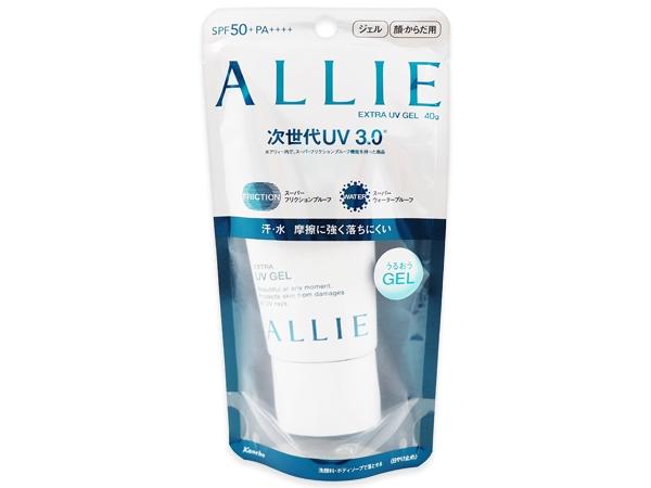 Kanebo 佳麗寶~ALLIE EX UV高效防曬水凝乳(SPF50+)40g【D010350】,還有更多的日韓美妝、海外保養品、零食都在小三美日,現在購買立即出貨給您。